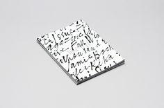 NR2154 #typography #magazine #ink