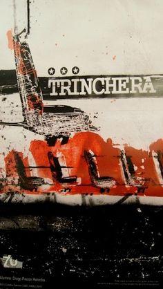 Poster by Diego Pinzon at Coroflot #diego #seat #pinzon #illustration #transport #poster #layout