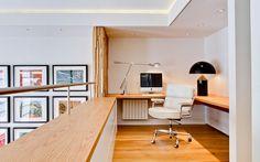 Daniel Hopwood | Architectural and Interior Design | London, UK