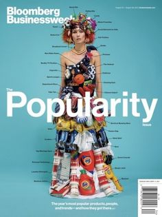 MagSpreads - Magazine Design and Editorial Inspiration: 2012 SPD AWARDS - FINALIST COVERS