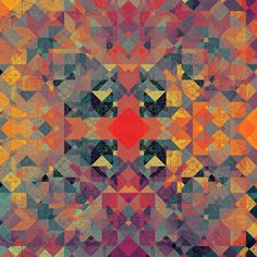 Andy Gilmore, geometric patterns