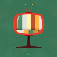 Blog.AäDzs® #television #retro