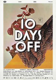 UBER AND KOSHER - 10 days off #poster