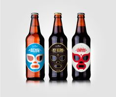 Jose Guizar #beer #craftbeer #mexico #illustration