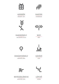 Könyvtárellátó / Library supplier on Branding Served #icon #pictogram