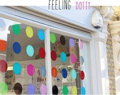 photo #shop #craft #window #colour #decoration