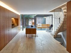 roline Place by Groupwork + Amin Taha