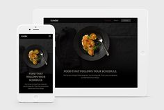 Cinder by Character #website #site #mobile