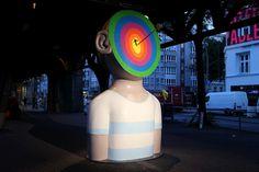 Openings: Art Mile – Urban Nation Museum (Berlin) « Arrested Motion #Berlin #public #art #streetart #aim