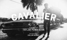 Cavalier Essentials #photography #typography