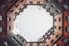 Colours of Berlin and Dresden: Urban Architecture by Simon Alexander