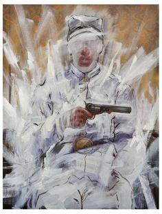 Titus Kaphar | PICDIT #painting #artist #design #art