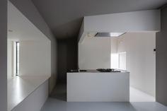 Co-Connect by Hugo Kohno Architect Associates