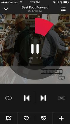 Beats Music #ios