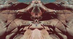 Pale Grain #limited #sweden #edition #rock #print #landscape #image #nature #imaginary #altered