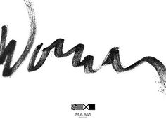 International Women #international #white #woman #maandesign #womans #maan #black #random #caligraphy #day #and #patterns #typography