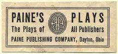 PainesPlaysLg.jpg (1086×507) #print #book #typography