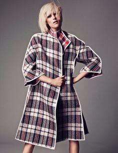 Milou van Groesenfor Vogue Mexico #girl #fashion #photography #fashion photography #model