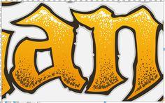 Game Changers - Detail: Full Color #logo #movie #paulpants #process