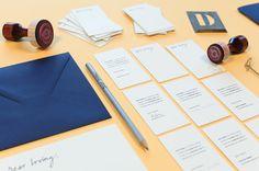 LaPlanche Design | Dear Irving