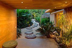 Beach Villa on the Pacific Coast -#architecture, #house, #home, #decor,