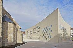 du besset lyon architectes #architecture