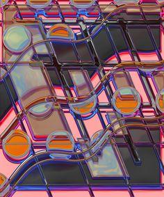 #poster #print #geometry #art