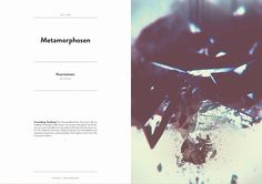 nevertheless magazine 02 on the Behance Network #design #graphic