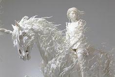 Motohiko Odani | Colossal #installation