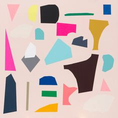 Kirra Jamison | PICDIT #painting #design #collage #art