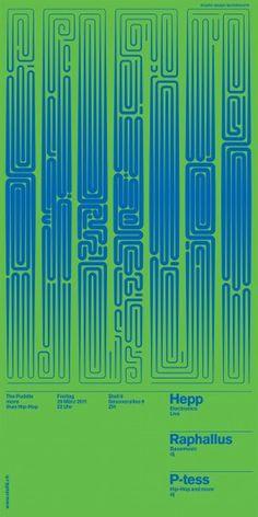 ertdfgcvb #processing #generative #patterns #poster