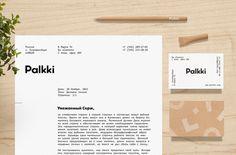 Palkki branding design identity new brand logo wooden palm tree interior wood scandinavia inspiration designblog www.mindsparklemag.com