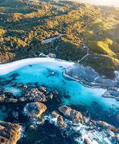 Western Australia From Above: Drone Photography by Alex Von Kalckstein