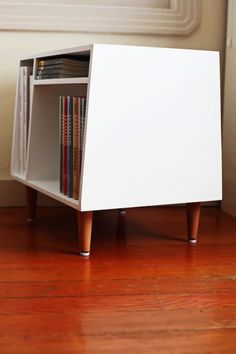 SSB-1 #bookshelf