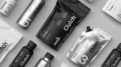 SD/ SocioDesign #branding #packaging #monotone #clean #grid #modernism #helvetica