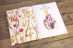 Nobrow – Big Mother # 3: Riikka Sormunen (Limited Edition of 2000)