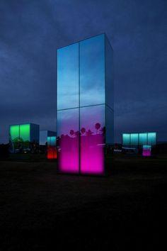. #glass #light #neon #night
