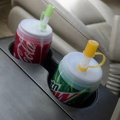 Reusable Soda Straw #tech #flow #gadget #gift #ideas #cool