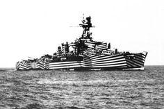 Graphics | ouno #graphics #battleship #dazzle