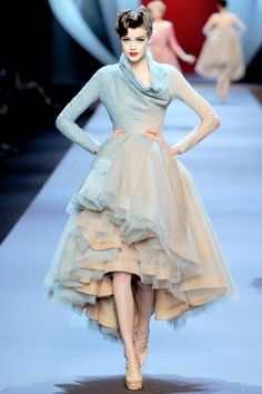 :) #2011 #christian #fashion #spring #dress #dior