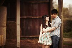Creative Photoshoot Ideas For Couples