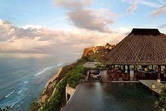 Bulgari Resort In Bali | Cuded #bulgari #resort #bali