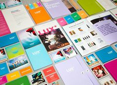 AND SMITH #colorful #branding