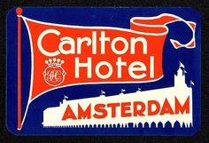 All sizes | Carlton Hotel | Flickr - Photo Sharing!