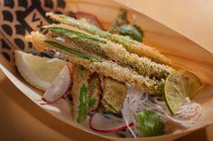SHIKA Street Food Project on Behance
