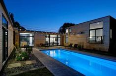 house / Neumann Monson Architects