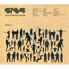 Amazon.com: Artifact: STS9: Music #amazon #artifact #com #music #sts9
