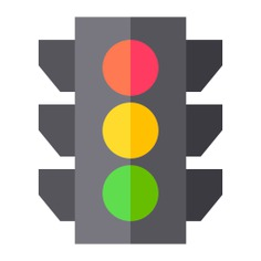 See more icon inspiration related to road, traffic, drive, Tools and utensils, traffic light, driving, light and vehicle on Flaticon.