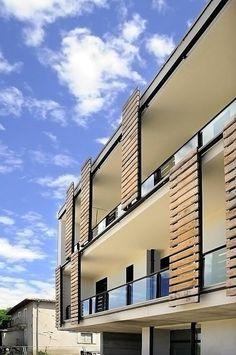 Pierluigi Bonomo #architecture