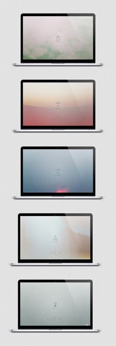 //// #screensaver #weather #icon #icons #photography #app #concept #osx